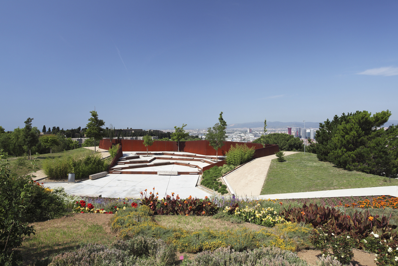 Jard n bot nico de barcelona marcela grassi for Barcelona jardin botanico