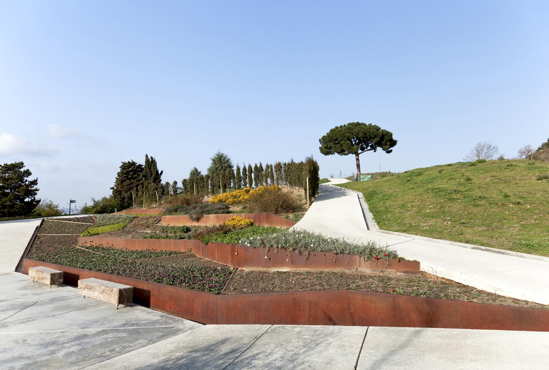 Barcelona botanical garden marcela grassi for Botanic com jardin