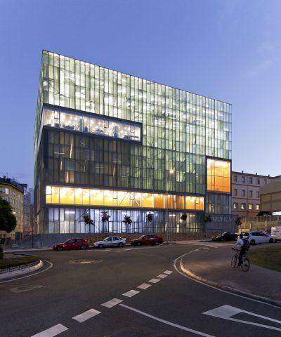Museo Nacional de Ciencia y Tecnologia – marcela grassi